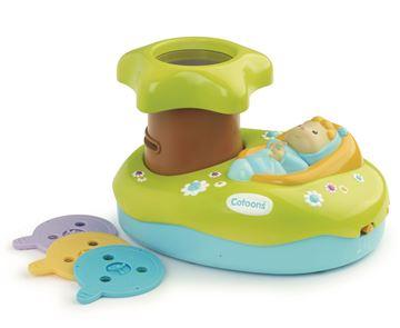 Imagen de Proyector para bebe cotoons