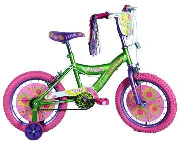 Imagen de Bicicleta Campanita Rodado 16