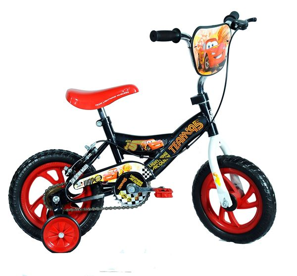Imagen de Bicicleta Cars Rodado 12 Disney