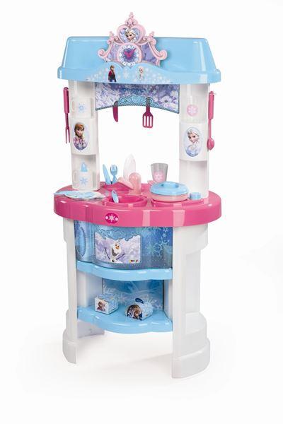 Ositos y c a cocina de juguete frozen - Cocina y cia ...