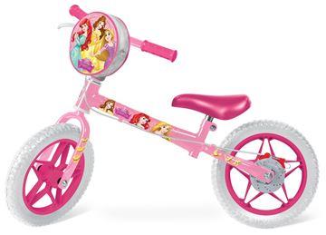 Imagen de Bici sin pedal Princesas de Disney