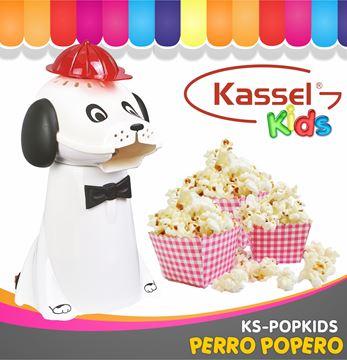 Imagen de Perro Popero Kassel - Ks-popkids
