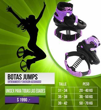 Imagen de Botas Jumping