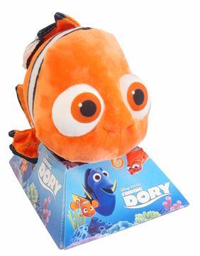 """Imagen de Nemo peluche 10"""" Disney"""