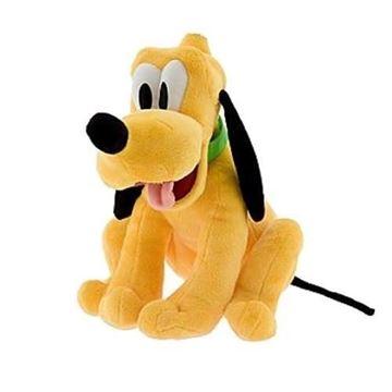 Imagen de Peluche Pluto 33cm Original Disney
