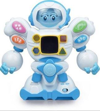 Imagen de Robot musical Infantil