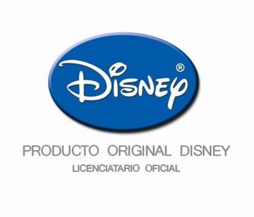 Imagen de Scooter Mickey con luz Disney