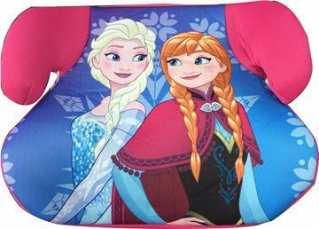 Imagen de Booster  Butaca y  Silla para auto Frozen