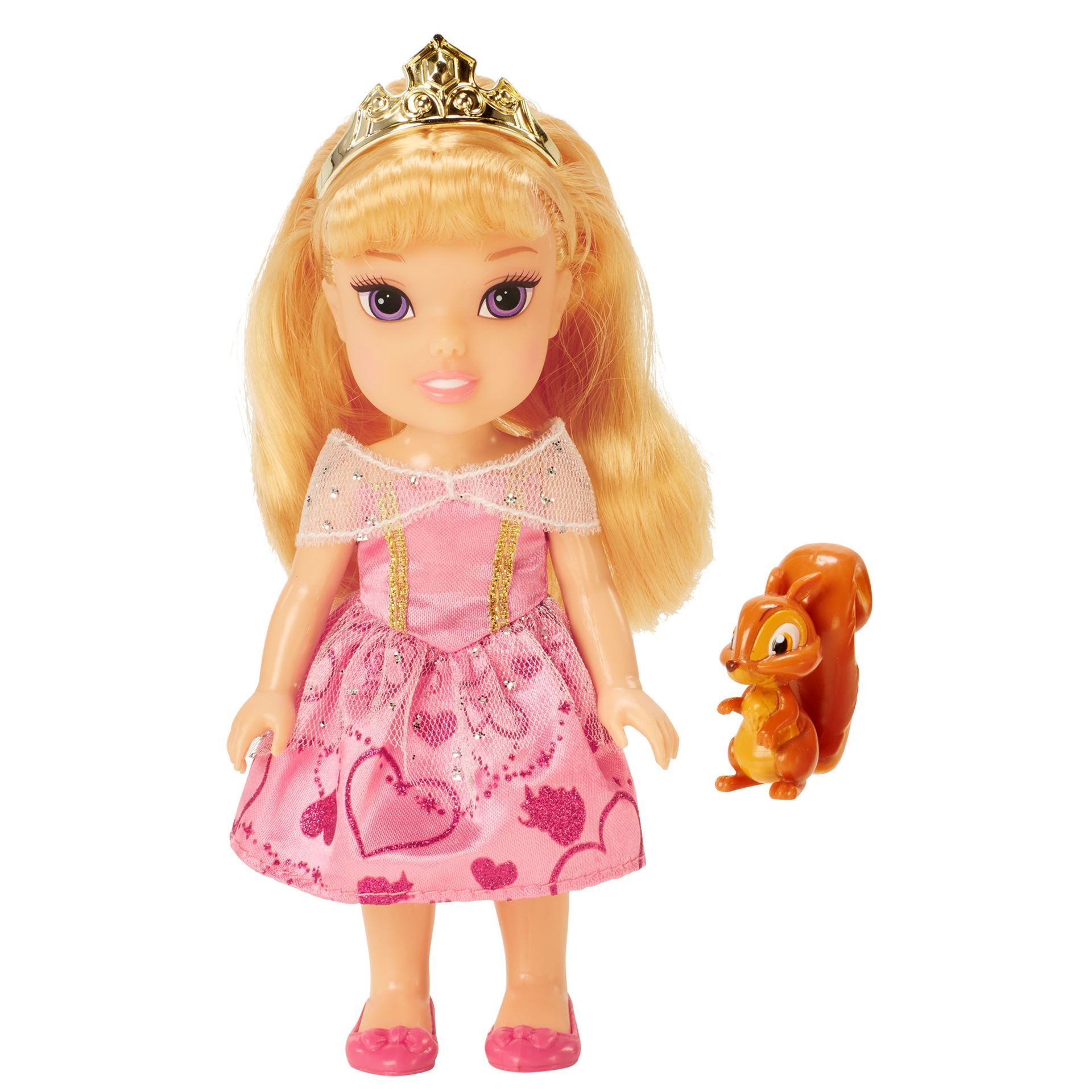 Ositos Y C 237 A Mu 241 Eca Princesa Aurora Mini Original Disney