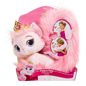 Imagen de Palace Pet peluche rosado Dreamy Original Disney