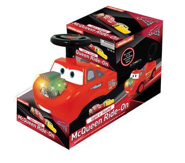 Imagen de Buggie Cars con luces Disney
