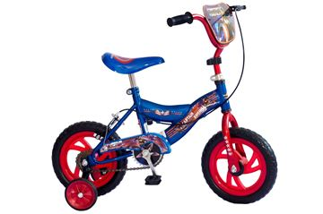 Imagen de Bicicleta Capitán América Rodado 12