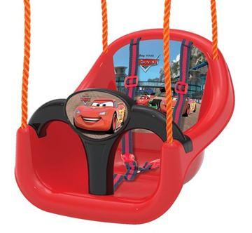 Imagen de Hamaca Cars Disney