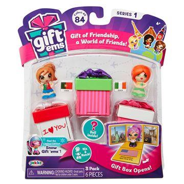 Imagen de Gift Ems Multipack