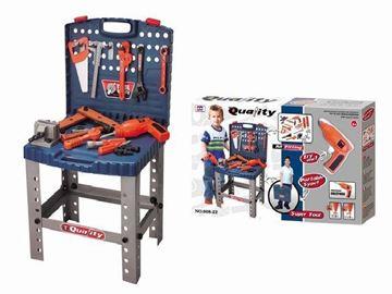 Imagen de Centro de herramientas de juguete