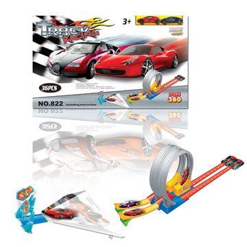 Imagen de Pista track racing