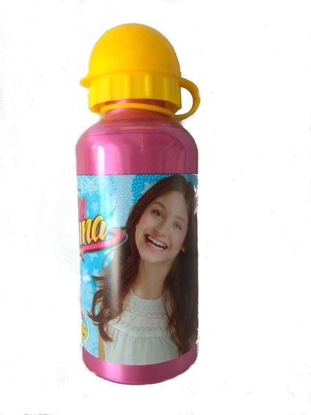 Imagen de Botella de aluminio 400Ml Soy Luna