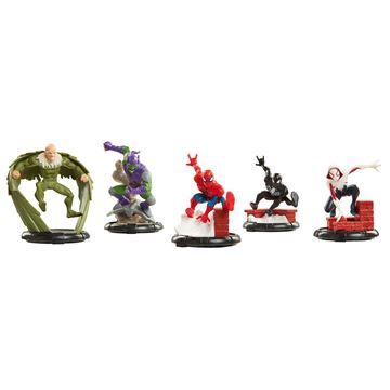 Imagen de Set de figuras Spiderman Original Marvel