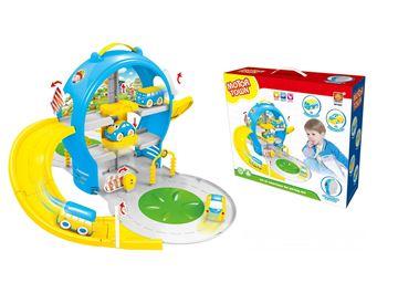 Imagen de Estacionamiento de juguete