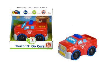 Imagen de Camioneta de juguete Touch And Go
