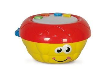 Imagen de Tambor infantil carita Producto de saldo sin caja