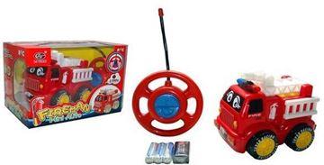 Imagen de Camión de bomberos de juguete