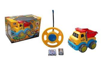Imagen de Camión de construcción de juguete