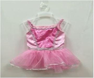 Imagen de Disfraz de bailarina