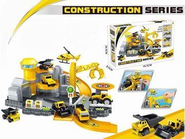 Imagen de Set de construcción.