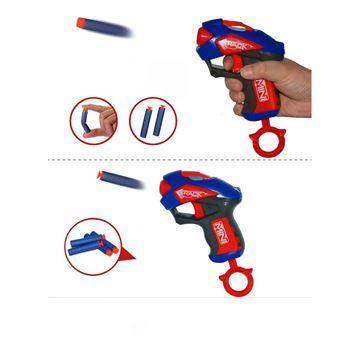 Imagen de Pistola de dardos suaves de juguete