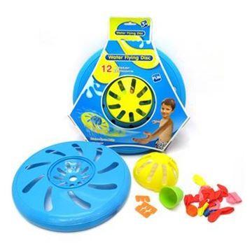 Imagen de Frisbee para el agua