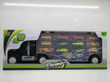 Imagen de Camión transportador de autitos