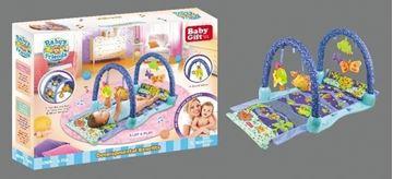Imagen de Gimnasio para bebes