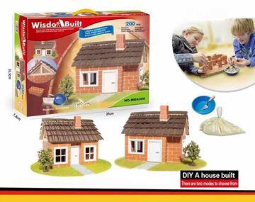 Imagen de Construye tu casa