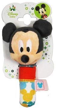 Imagen de Sonajero Disney Stick mickey L&F