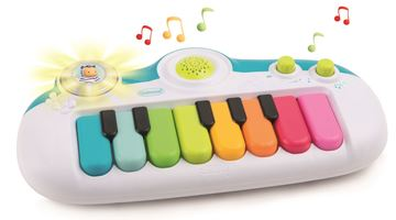 Imagen de Piano musical Cotoons