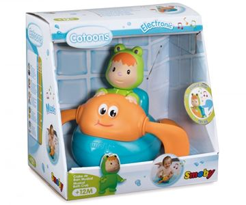 Imagen de Juguete para baño Cotoons