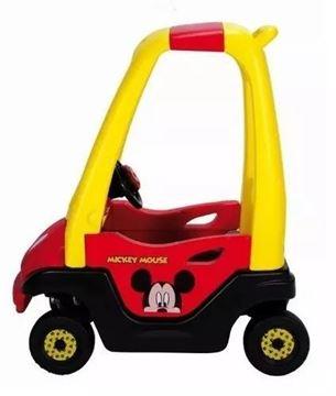 Imagen de Auto de arrastre  Mickey Disney