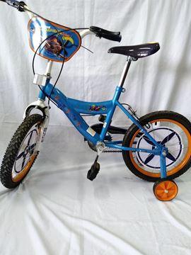 Imagen de Bicicleta Planes rodado 16 con Detalle