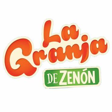 Logo de la marca LA GRANJA DE ZENON