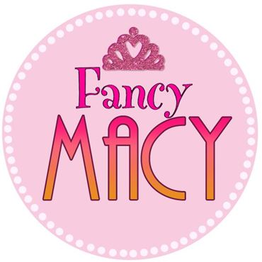 Logo de la marca Fancy Nancy