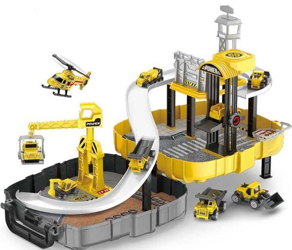 Imagen de Set de construcción