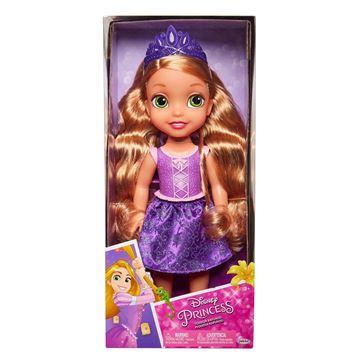 Imagen de Muñeca Rapunzel 30cm Original Disney Producto de saldo