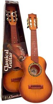 Imagen de Guitarra clásica de juguete Producto de saldo sin caja