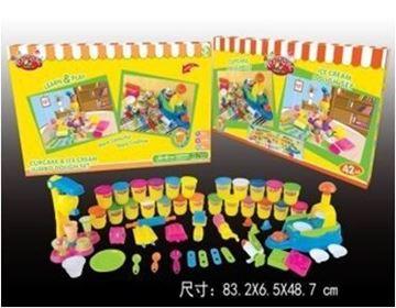 Imagen de Masa set  postres y helados Producto de saldo sin caja