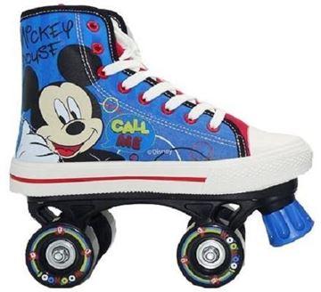 Imagen de Patines Champión Mickey Original Disney
