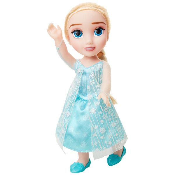 Imagen de Muñeca Frozen Elsa Disney