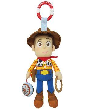 Imagen de Colgante Woody Toy Story