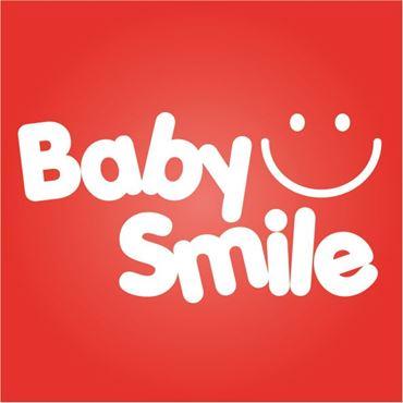 Logo de la marca BABYSMILE