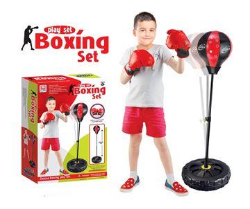 Imagen de Set de Boxeo c/pie